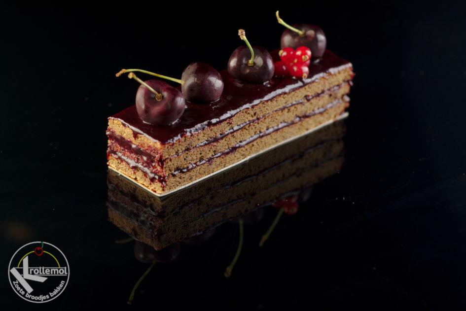 black jack cake