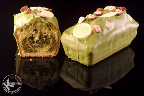 germarmerde matcha cake