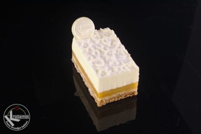 cheesecake abrikoos