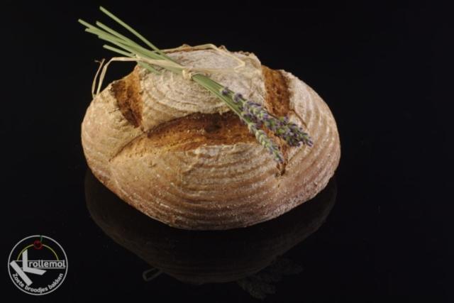Lavendelbrood