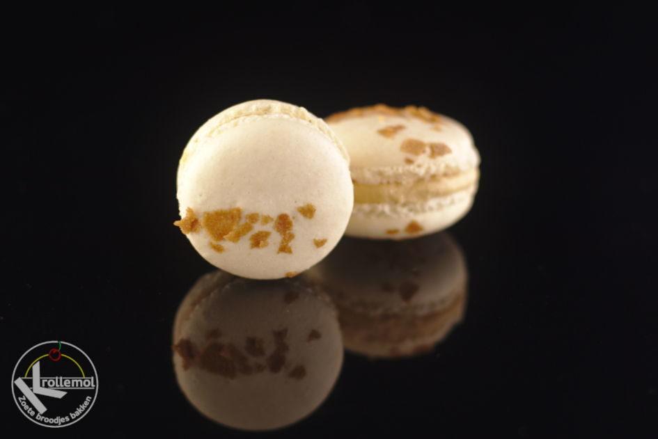 bretoense macarons