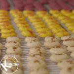 macaron schelpen